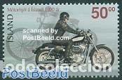 SELLO NUEVO DE ISLANDIA, YT 1037 (Sellos - Extranjero - Europa - Islandia)