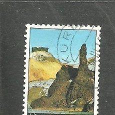 Sellos: ISLANDIA 1970 - YVERT NRO. 389 - USADO- ROMO. Lote 230707195