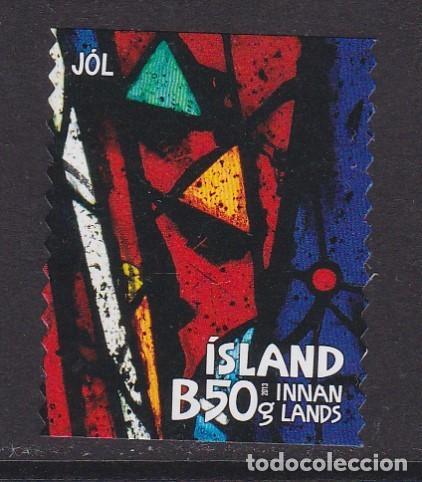 ISLANDIA 2013 - SELLO USADO (Sellos - Extranjero - Europa - Islandia)