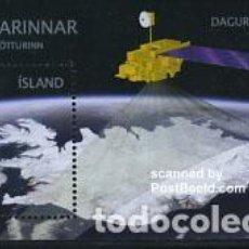 Sellos: HB** ISLANDIA 2008, YT 46. Lote 260807125