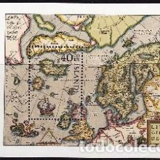 Sellos: HB** DE ISLANDIA 1984, YT 6. Lote 264037475