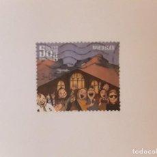 Sellos: AÑO 2013 ISLANDIA SELLO USADO. Lote 287841283