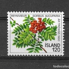 Sellos: ISLANDIA Nº. Lote 290957398