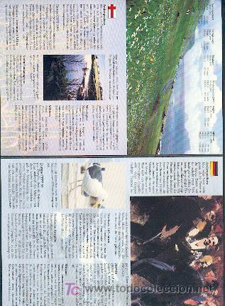 ISLAS FAROE TODO 1991 ** (Sellos - Extranjero - Europa - Islas Feroe)