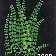 Sellos: (CF) ISLAS FEROE 2008, LIBRO AÑO COMPLETO (**). Lote 71284611