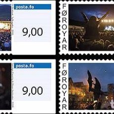 Sellos: FRANKING LABELS 2016. Lote 95322439