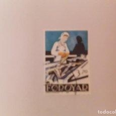 Sellos: ISLAS FEROE SELLO USADO . Lote 197294301