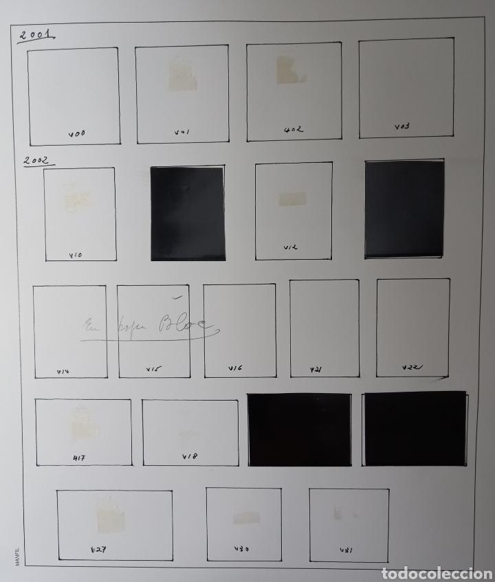 Sellos: Colección de sellos de Islas Feroe muy completa hasta el 95, y preparada hasta el 07 Album Anfil - Foto 14 - 260766960