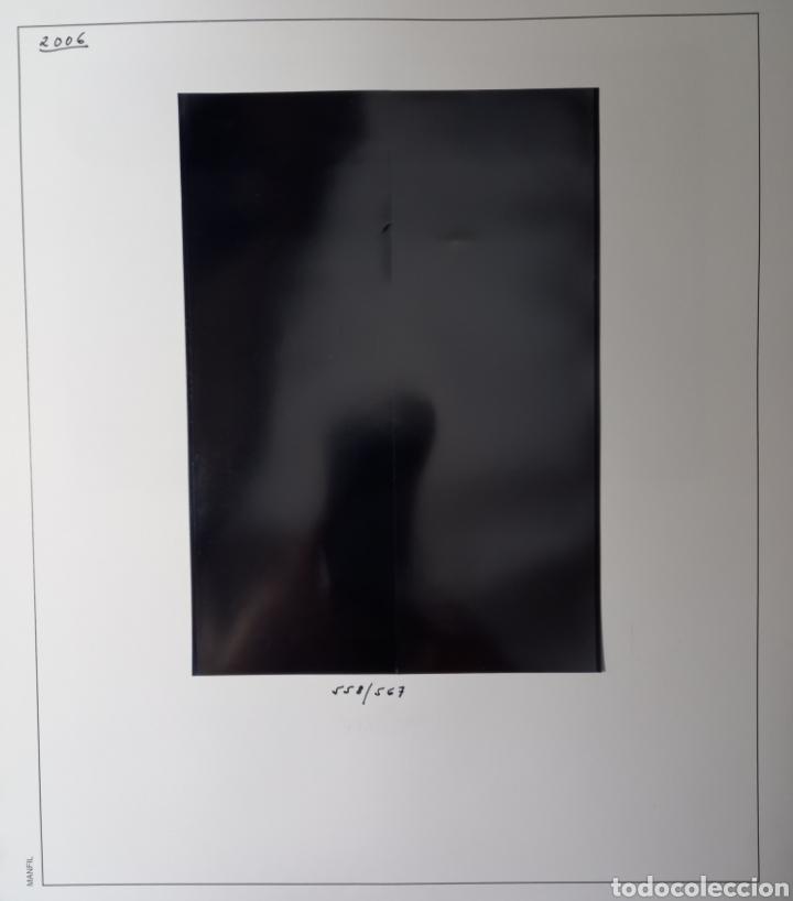 Sellos: Colección de sellos de Islas Feroe muy completa hasta el 95, y preparada hasta el 07 Album Anfil - Foto 26 - 260766960