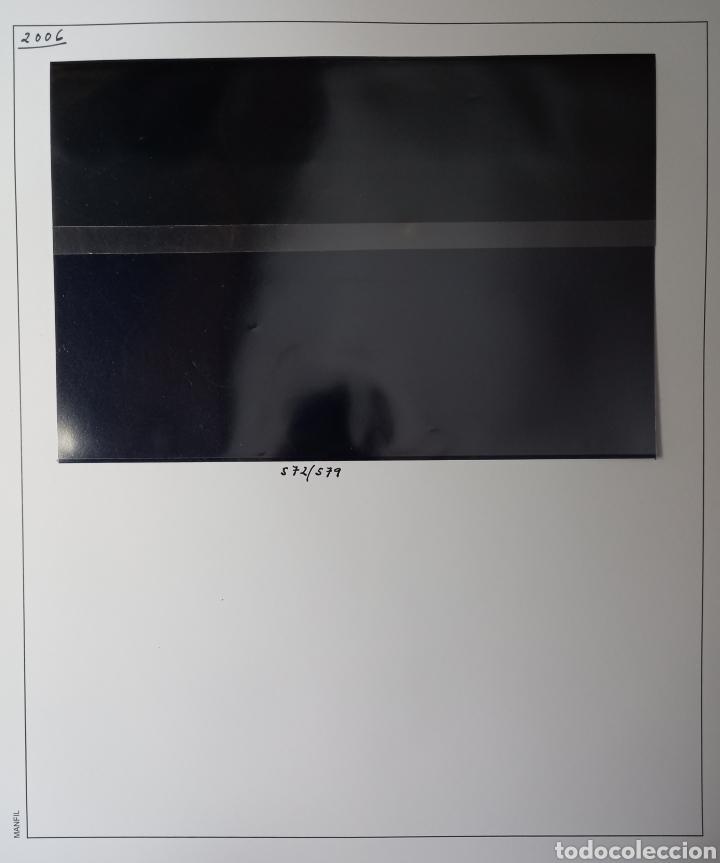 Sellos: Colección de sellos de Islas Feroe muy completa hasta el 95, y preparada hasta el 07 Album Anfil - Foto 27 - 260766960