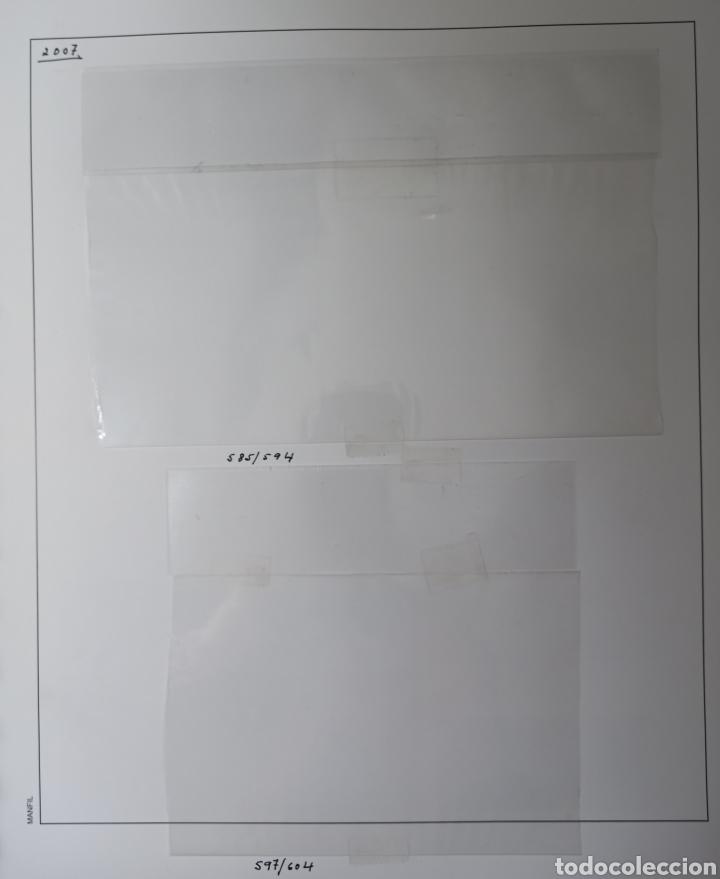 Sellos: Colección de sellos de Islas Feroe muy completa hasta el 95, y preparada hasta el 07 Album Anfil - Foto 28 - 260766960
