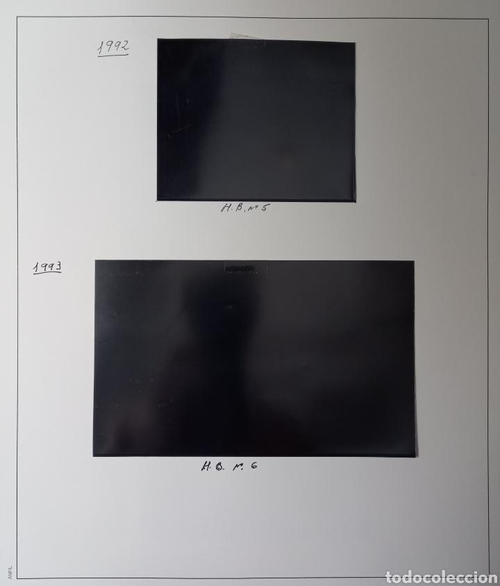 Sellos: Colección de sellos de Islas Feroe muy completa hasta el 95, y preparada hasta el 07 Album Anfil - Foto 33 - 260766960