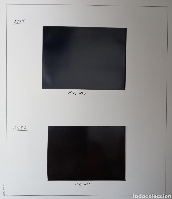 Sellos: Colección de sellos de Islas Feroe muy completa hasta el 95, y preparada hasta el 07 Album Anfil - Foto 34 - 260766960
