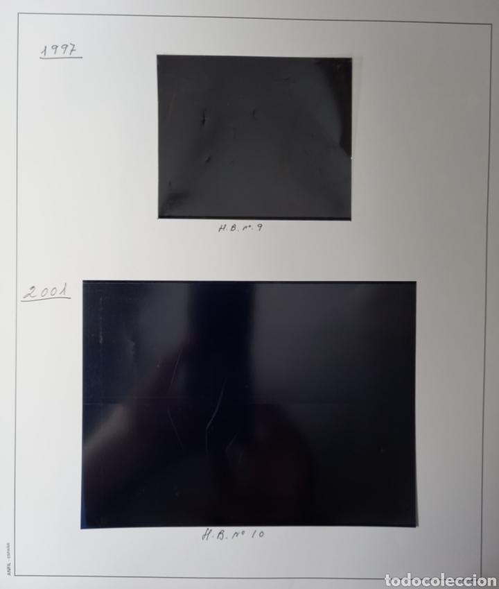 Sellos: Colección de sellos de Islas Feroe muy completa hasta el 95, y preparada hasta el 07 Album Anfil - Foto 35 - 260766960
