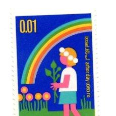 Sellos: ISRAEL 1975. Lote 55104017