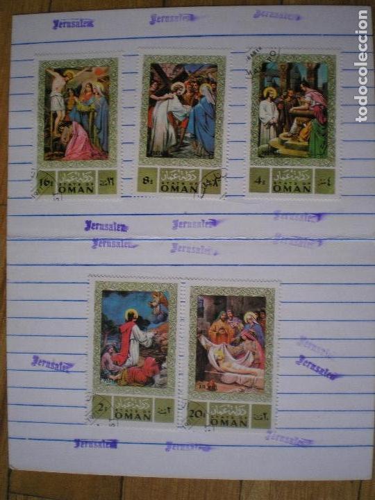 Sellos: SELLOS DE LA CIUDAD DE BELEN, CRISMAS 1.971 - Foto 3 - 41564270