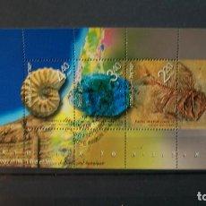 Sellos: ISRAEL-2002-Y&T BL.67/º/. Lote 141319394