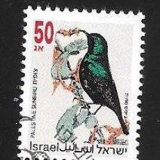 Sellos: ISRAEL. Lote 224348778