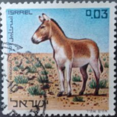 Selos: SELLOS ISRAEL #. Lote 240726525
