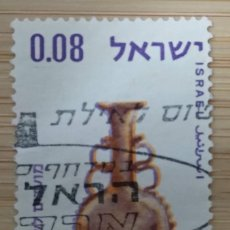 Timbres: ISRAEL. Lote 269978473