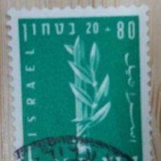 Sellos: ISRAEL. Lote 270148503