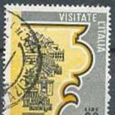 Sellos: PROPAGANDA A FOVARO DEL TURISMO, IVERT Nº 680, USADO (AÑO 1966). Lote 7033695