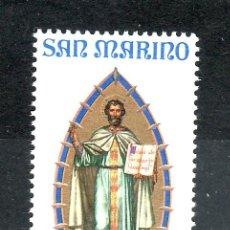 Sellos - san marino 949 sin charnela, centenario del primer sello de san marino - 18747678