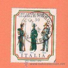 Sellos: PRECIOSO SELLO DE ITALIA USADO MAS SELLOS EN MI TIENDA VISITALA. Lote 19228016