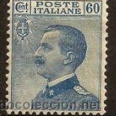 Sellos: ITALIA. 1923. YVERT 144**. Lote 20713342