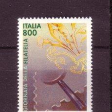 Sellos: ITALIA 2276*** - AÑO 1997 - DIA DEL SELLO. Lote 27898087