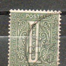 Sellos: 2 ITALIA- 1868- EPOCA VICTOR EMMANUEL II. Lote 32376321