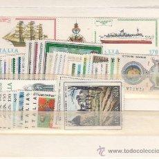 Sellos: ITALIA 1372/413 SIN CHARNELA, AÑO 1979 VALOR CAT 22.65 EUROS +. Lote 32642860