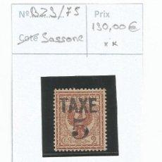 Sellos: 1918-19 - TRENTINO ALTO ADIGE - ITALIA. Lote 50218380