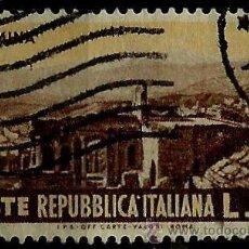 Sellos: ITALIA 1953- YV 0668. Lote 50749712