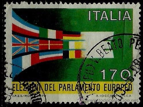 ITALIA 1979- YV 1391 (Sellos - Extranjero - Europa - Italia)