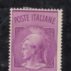 Sellos: ITALIA NEUMATICOS 18 CON CHARNELA, . Lote 51017686