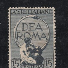 Sellos: ITALIA 91 CON CHARNELA TRANSPARENCIA, 50 ANIVº DE LA UNIDAD DE ITALIA, . Lote 51065574