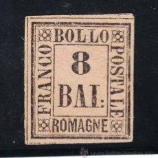 Sellos: ITALIA ROMAÑA 8 SIN GOMA BONITO,. Lote 51113173
