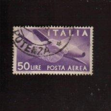 Sellos: BONITO SELLO DE ITALIA EL DE LA FOTO QUE NO TE FALTE EN TU COLECCION. Lote 54975262