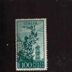 Sellos: BONITO SELLO DE ITALIA EL DE LA FOTO QUE NO TE FALTE EN TU COLECCION. Lote 54975269