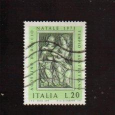 Sellos: BONITO SELLO DE ITALIA EL DE LA FOTO QUE NO TE FALTE EN TU COLECCION. Lote 54975312
