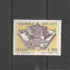 Sellos: ITALIA YVERT NUM. 1149 ** SERIE COMPLETA SIN FIJASELLOS. Lote 55050927