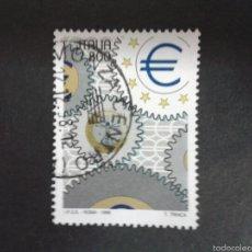 Sellos: SELLOS DE ITALIA. YVERT 2336. SERIE COMPLETA USADA.. Lote 57810941
