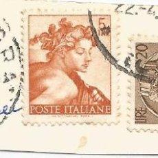 Sellos: ** S255 - SELLOS USADOS DE ITALIA. Lote 57961932