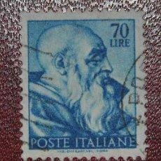 Sellos: SELLOS DE ITALIA. Lote 68526337