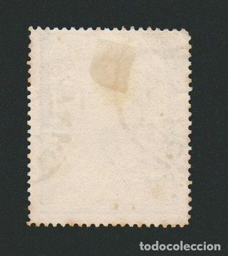 Sellos: Italia.Islas del mar Egeo.Rodas.1933.Correo aéreo.50 cent.Ybert 1.Usado - Foto 2 - 76637011