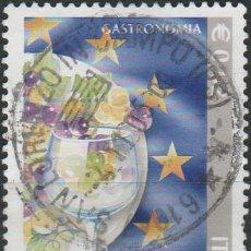 Sellos: LOTE I SELLOS SELLO ITALIA ETAPA EURO. Lote 95882774