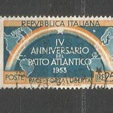 Sellos: ITALIA YVERT NUM. 660 USADO. Lote 100134495