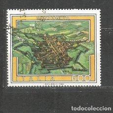 Sellos: ITALIA YVERT NUM. 1876 USADO. Lote 100241099