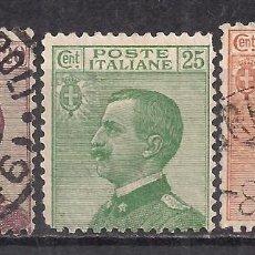 Sellos: ITALIA 1926 - USADO. Lote 101667407